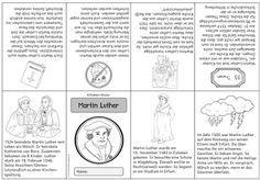 Ideenreise: Martin Luther