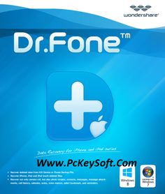 WonderShare DR Fone Crack Patch Download Full Version + Updated free is here. This software is a data recovery software for your android smart phone.