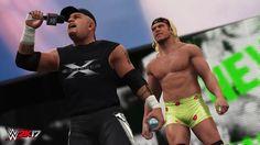 Paul Heyman Introduces WWE 2K17's MyCareer Mode With Gameplay Clips - http://www.entertainmentbuddha.com/paul-heyman-introduces-wwe-2k17s-mycareer-mode-with-gameplay-clips/