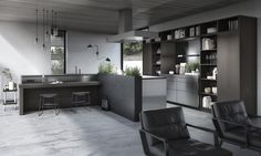 Elegant #SieMatic #Urban