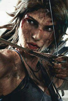 Tomb Raider / Lara Croft!