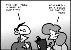 #Blog quality vs quantity. The debate continues...