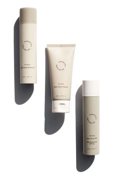 Panacea Skincare | packaging and product design | branding design | skincare brand