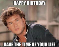 Birthday Meme For You