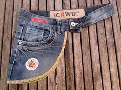GüRTELTASCHE Jeans
