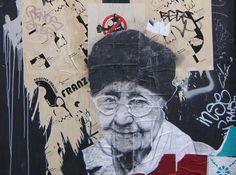 Pedro Matos, Brick Lane, London - unurth | street art