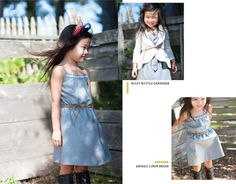 Tala Bee Kids  // Photography, Styling & Design (C)StyleArmy