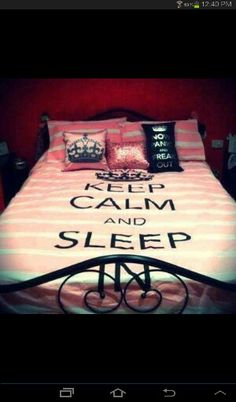 Really Cute bedspread!!♡♥