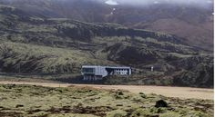 ION Hotel, Iceland - Cool Hunting