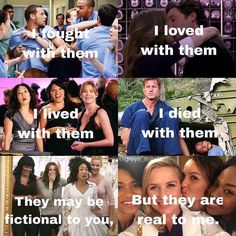 Never ever been so emotionally tied to a tv show like I have Greys Anatomy. Sometimes it hurts to think it's not real! Greys Anatomy Funny, Greys Anatomy Cast, Grey Anatomy Quotes, Derek Shepherd, Meredith Grey, Best Tv Shows, Movies And Tv Shows, Grey's Anatomy Wallpaper, Grey Quotes