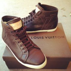 Dope LV shoes that I would rock so hard! #JetLife