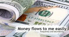 15 Money Affirmations To Attract Money Into Your Life