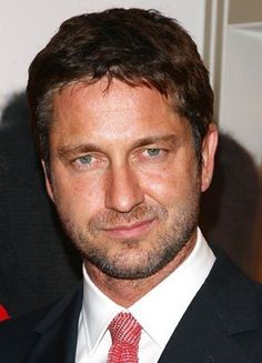 If books were real, Jamie Fraser… would be First Minster of an independent Scotland and still be happily married to Claire into their 80s. -- Is Gerard Butler the one to play Jamie?