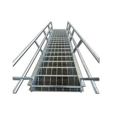 stainless steel Curved Stairs Design, steel structure building, stainless steel stairs Electric Arc Welding, U Shaped Stairs, Outside Stairs, Straight Stairs, Welding Technology, Steel Structure Buildings, Types Of Steel, Steel Stairs, Fire Escape