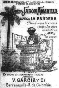 """El último número de la revista """"Memorias"""" de la Universidad del Norte publicó este anuncio en su portada, tomado del semanario """"El Promotor"""" de Barranquilla (29/08/1896)"""