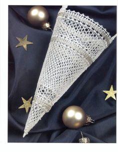 Photo Bobbin Lace, Pattern, Inspiration, Motifs, Couture, Home, Bobbin Lacemaking, Christmas Ornaments, Livres