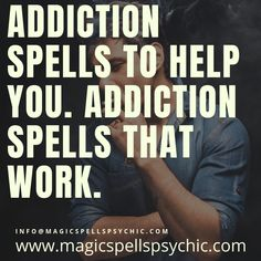 Psychic Spells Psychic Spells: If you think psychics are only good at reading Tarot cards, or predicting the future (as well as unearthing the past), think again. Depending on their… Native Healer, Karma Spell, Cast A Love Spell, Getting Sober, Love Me More, Magick Spells, How To Remove, How To Get, Spell Caster