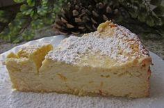 Apfelmus Quark Kuchen German Cake, Vegan Casserole, Low Carb Protein, Sugar Free Desserts, Gluten Free Baking, Healthy Baking, Food Cakes, Cottage Cheese, Cake & Co
