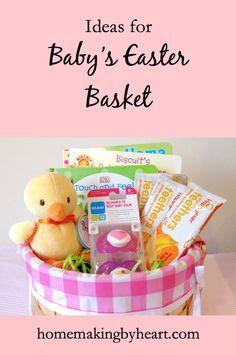 20 easter basket fillers for babies easter baskets easter and 20 easter basket fillers for babies easter baskets easter and babies negle Image collections