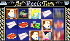 "The As The Reels Turn slot machine game is the first part of a trilogy of video slot machines. If you like a land or online casinos and enjoy the experience of the ups and downs, you may love playing 'As The Reels Turn' Internet slots for real money as well as the Bitcoin (BTC) digital currency at one of our recommended casinos listed on this review page. Rival made two sequels to this game.  The second version is called ""As The Reels Turn 2: The Gamble"" and the third version Blinded By…"