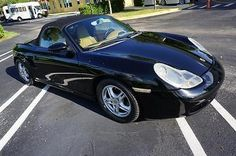 cool 2001 Porsche Boxster Boxster - For Sale View more at http://shipperscentral.com/wp/product/2001-porsche-boxster-boxster-for-sale/
