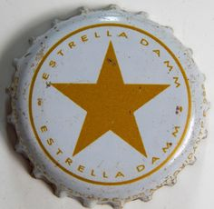 Estrella Damm Sheet Metal, Star