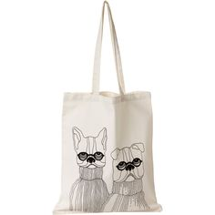 Monki Almira bag ad bulldogs ($9.41) ❤ liked on Polyvore featuring bags, handbags, tote bags, accessories, totes, print perfection, dog tote, cotton purse, dog purse and print tote bags