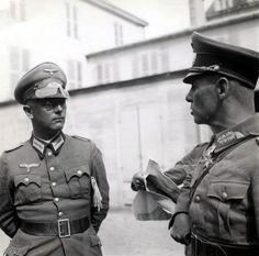 111 Best Erwin Rommel, the feared and famed Desert Fox