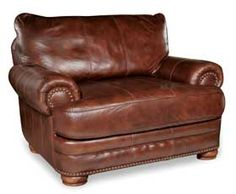 Stanton Leather Chair $894 at American Furniture Warehouse. Sofa, loveseat, and ottoman available.