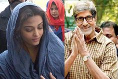 Aishwarya Rai Bachchans Sarabjit to clash with Amitabh Bachchans TE3N!