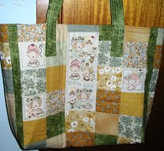 miss mollie tote, side 2