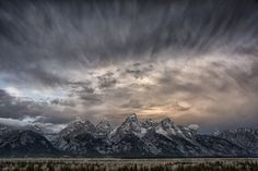 Magic Mountain Photo by Robert Fawcett -- National Geographic Your Shot / Published on NatGeo