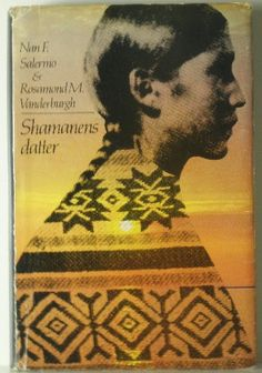 Shaman's daughter - reading over and over again