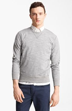 rag & bone Crewneck Sweatshirt available at #Nordstrom