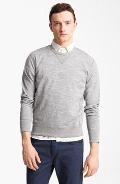 rag & bone Crewneck Sweatshirt available at #Nordstrom