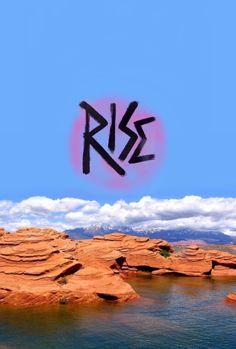 Rise Katy Perry Wallpaper (lockscreen)