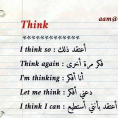 Learn Arabic Grammar