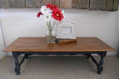 {createinspire}: Navy Coffee Table