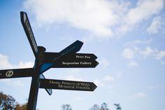 Um dia em Hyde Park | A series of serendipity