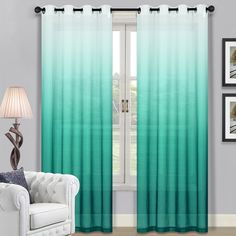 Found it at Wayfair - Beverly Hills Single Curtain Panel