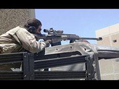 Armas e Táticas: Rifle de Franco Atirador [Completo Dublado] Documentário Discovery Turbo - YouTube