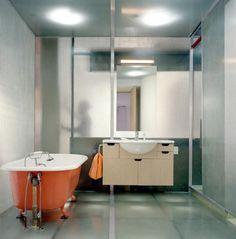 Urban Loft Design Ideas | Ideas Urban Loft Remodeling Style » Basement Design Ideas Urban Loft ...