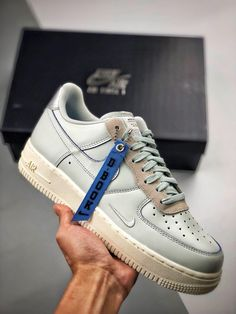 Buty Damskie Nike Air Force 1 Special Forces 857872 001