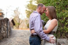 Yates Mill Pond in Raleigh engagement session