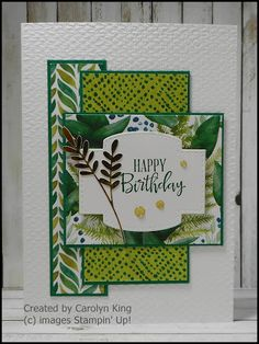 Birthday Wishes, Birthday Cards, One Sheet Wonder, Specialty Paper, Stamping Up Cards, Some Cards, Diy Cards, Handmade Cards, Folded Cards