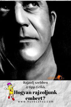 4 TIPP : Hogyan rajzoljunk embert? Movies, Movie Posters, Films, Film Poster, Cinema, Movie, Film, Movie Quotes, Movie Theater