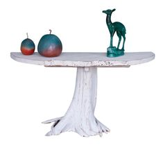 Check out the deal on Root Base Demi Lune Console at Eco First Art