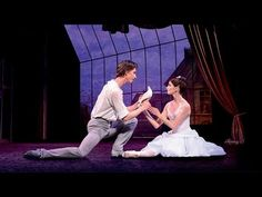 An Introduction to The Two Pigeons (The Royal Ballet)