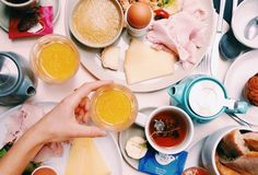 The 10 best breakfast spots in Paris