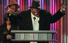 It's been 20 years since the world lost rapper and hip-hop extraordinaire, The Notorious B.I.G., (Mr. Biggie Smalls).